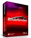 Bitdefender 2013 Total Security