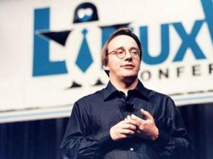 3. Linus Torvalds