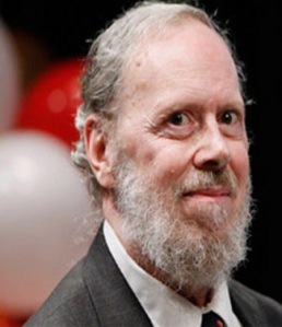 4.Dennis Ritchie