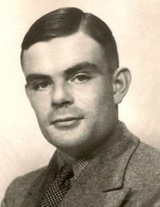 6.Alan Turing