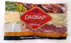 daging asap dan sosis