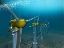 energi gelombang laut
