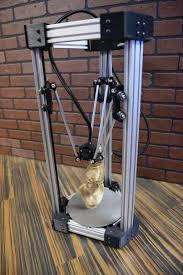Delta Maker printer
