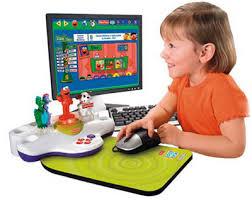 efek komputer pd anak
