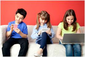 Terganggunya Fungsi PFC dan Introvert pada Anak - Anak