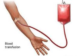 transfusi darah