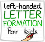 left handed