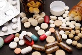 penyalagunaan obat